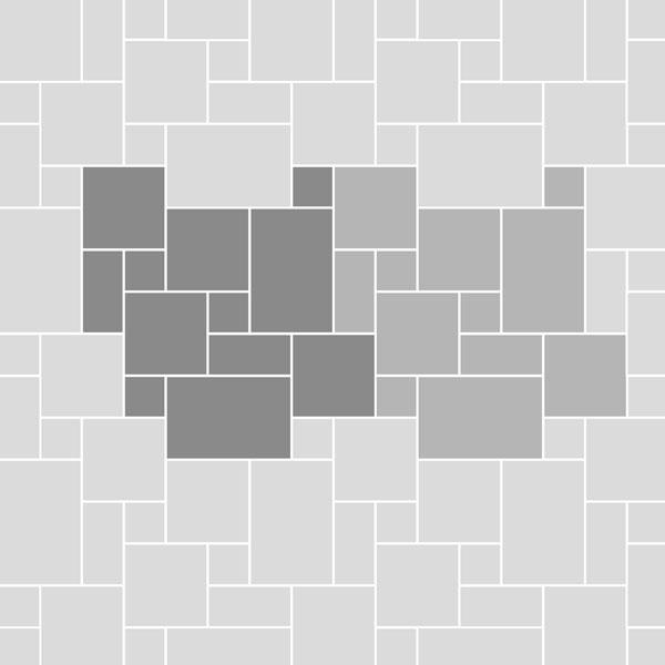 b r mischer verband mit 4 formaten alphastone. Black Bedroom Furniture Sets. Home Design Ideas